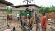 Budowa toalet